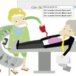 Die Knechtschaft der digitalen Freiheit