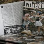 Die zweite Dilemma-Ausgabe ist raus!
