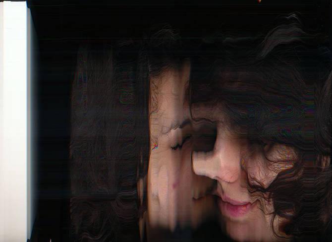 Gescannte Abbilder von Akash Collet