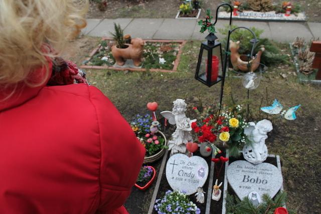 Tierfriedhof