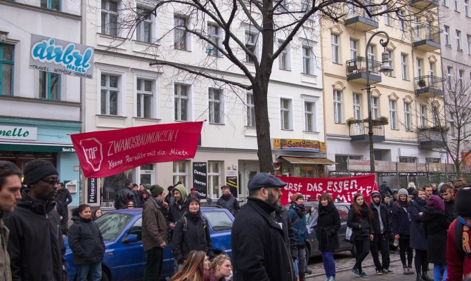Berlin hohe Mieten trotz Mieten Mietpreisbremse