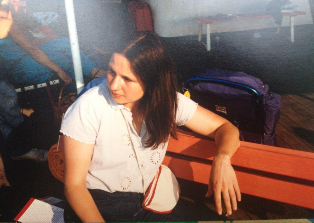 Meine Mutter liebte das Reisen, genau wie ich es tue